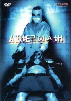Aftermath - Nacho Cerda Collecters Edition (uncut)