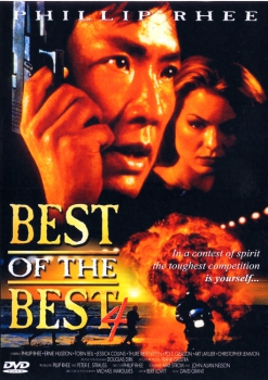 Best of the Best 4 - Without Warning (uncut)