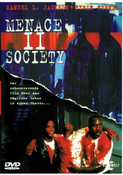 Menace 2 Society (unzensiert)