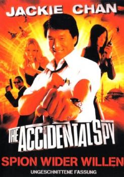 Jackie Chan Spion Wider Willen