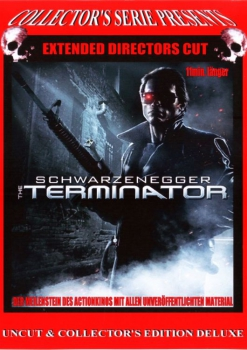 Terminator (uncut) Extended Director's Cut