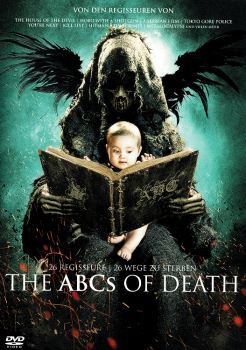 The ABCs of Death (uncut)