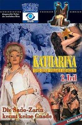 Katharina und die wilden hengste