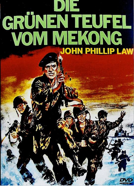 Die Grünen Teufel Vom Mekong