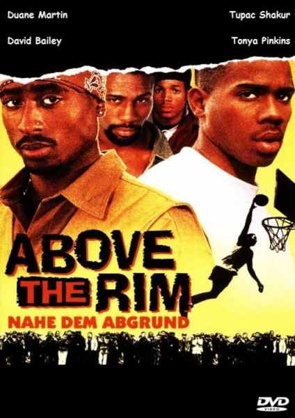 Above the Rim - Nahe am Abgrund (unzensiert)