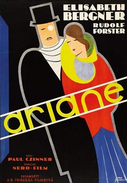 Ariane Unzensiert