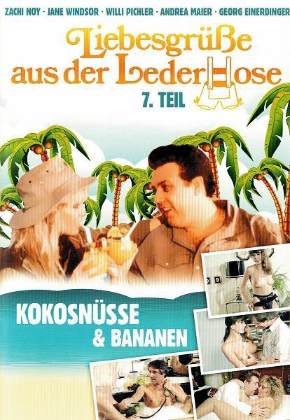 Filmklassiker-Shop - Liebesgrüsse aus der Lederhose 7