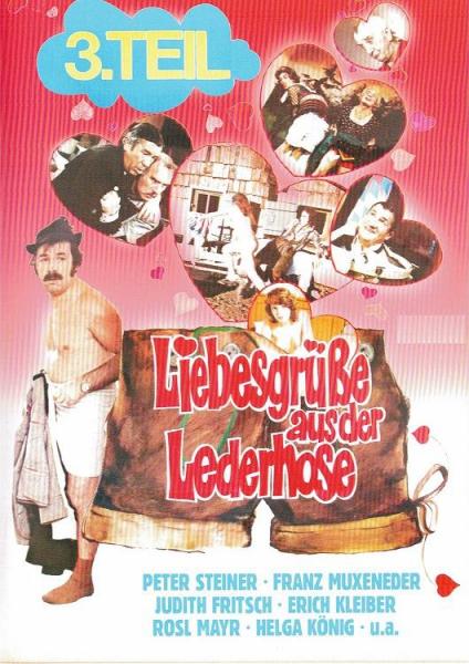 Filmklassiker-Shop - Liebesgrüsse aus der Lederhose 3